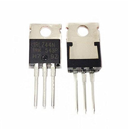 IRLZ44N N-Channel Power MOSFET