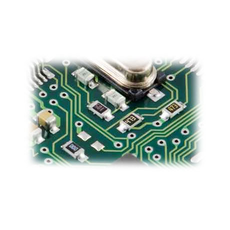 SMD soldering service